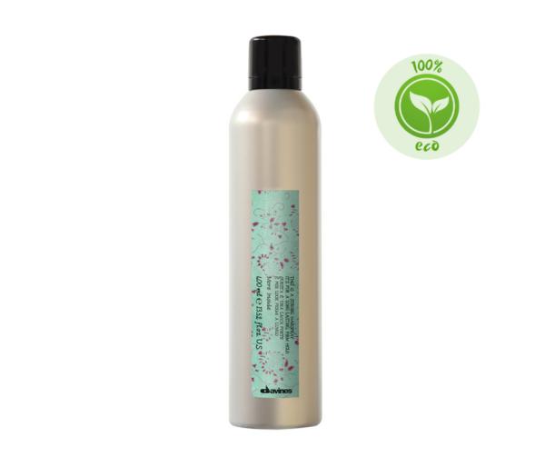 Davines MORE INSIDE Strong Hairspray 400ml