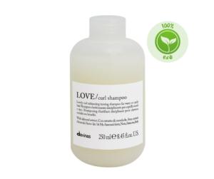 Davines ESSENTIAL HAIRCARE LOVE CURL Shampoo 250ml