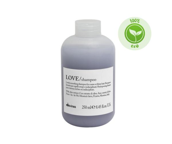 Davines ESSENTIAL HAIRCARE LOVE SMOOTH Shampoo 250ml