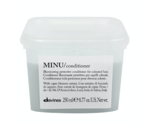 Davines ESSENTIAL HAIRCARE MINU Conditioner 250ml