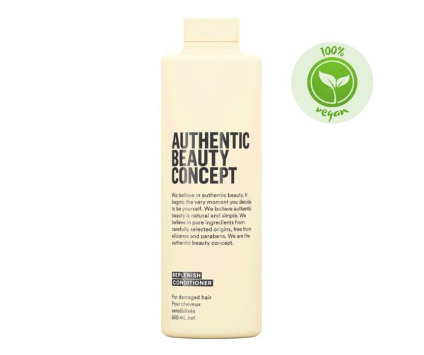 AUTHENTIC BEAUTY CONCEPT Replenish Odżywka Odbudowująca 250 ml